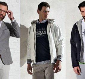 Made in Greece η Navy & Green: «Ντύνει» τον άντρα στην πένα από το πρωί ως το βράδυ – 40 καταστήματα ανά την Ελλάδα - Κυρίως Φωτογραφία - Gallery - Video