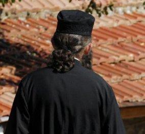 Χαλκιδική: Στο νοσοκομείο ιερέας που έπεσε για δεύτερη φορά θύμα ληστείας - Κυρίως Φωτογραφία - Gallery - Video