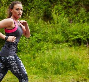Πως μπορείτε να κάψετε περισσότερο λίπος στο τρέξιμο; 3 αποτελεσματικοί τρόποι  - Κυρίως Φωτογραφία - Gallery - Video