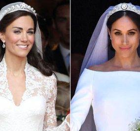 Τα καλύτερα make up looks των γυναικών της Βασιλικής οικογένειας - Πάρτε ιδέες - Κυρίως Φωτογραφία - Gallery - Video