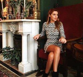Made in Greece τα Kat Blink από την Κατερίνα Καλλινόγλου: Κομψά κοσμήματα από ενεργειακούς κρυστάλλους – Φέρνουν σε ισορροπία σώμα & ψυχή - Κυρίως Φωτογραφία - Gallery - Video