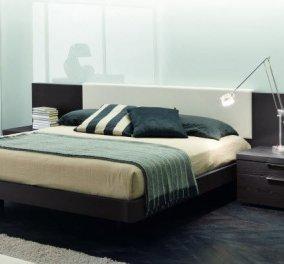 Το υπνοδωμάτιό σας γίνεται κομψό χάρη σε αυτά τα 10 ιδιαίτερα και εκπληκτικά κομοδίνα (Φωτό) - Κυρίως Φωτογραφία - Gallery - Video