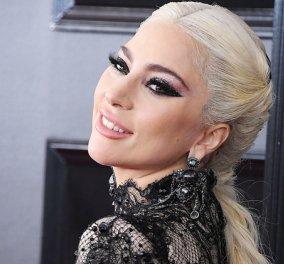 Lady Gaga σε μια ανεπανάληπτη εμφάνιση με νέο βραβείο στα χέρια - Πως από νούμερο έγινε Λαίδη (φωτό) - Κυρίως Φωτογραφία - Gallery - Video
