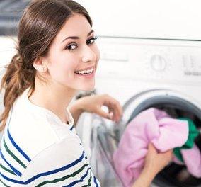 Ποια είναι τα 4 μεγαλύτερα λάθη που κάνετε όταν πλένετε τα σεντόνια σας;   - Κυρίως Φωτογραφία - Gallery - Video