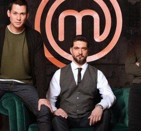 MasterChef 3: Σωτήρης Κοντιζάς και Λεωνίδας Κουτσόπουλος «αρπάχτηκαν» για ένα πιάτο με παϊδάκια (Βίντεο) - Κυρίως Φωτογραφία - Gallery - Video