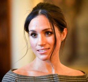 Όλα όσα γνωρίζουμε για το νέο βασιλικό μωρό - Πότε θα γεννήσει η Μέγκαν Μάρκλ & ποιο είναι το φύλο του; - Κυρίως Φωτογραφία - Gallery - Video