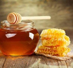 Κάνετε δίαιτα; Φάτε μέλι! - Πώς βοηθάει σημαντικά στην απώλεια βάρους - Κυρίως Φωτογραφία - Gallery - Video
