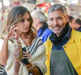 «Μην ψαρώνεις»: Αυτή είναι η καινούργια σειρά του ΑΝΤ1 με τον Θοδωρή Αθερίδη και τη Μαρία Λεκάκη - Κάνει πρεμιέρα απόψε (Βίντεο) - Κυρίως Φωτογραφία - Gallery - Video