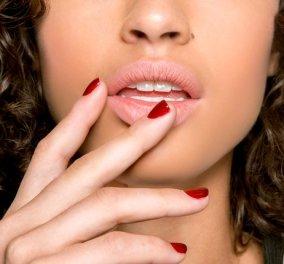 Τρώτε τα νύχια σας; 10 tips για να σταματήσετε να το κάνετε!  - Κυρίως Φωτογραφία - Gallery - Video