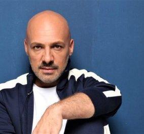 Νίκος Μουτσινάς: «Έφτασα στα 103 κιλά, φοβήθηκα, ταράχτηκα, δεν με αγαπούσα» - Πώς έχασε τα περιττά κιλά (Φωτό) - Κυρίως Φωτογραφία - Gallery - Video