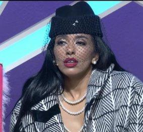 My Style Rocks: Η Χριστίνα κοιμήθηκε την ώρα της εκπομπής - Την ξύπνησαν ο Αργυρόπουλος κι ο Κουδουνάρης (βίντεο)  - Κυρίως Φωτογραφία - Gallery - Video