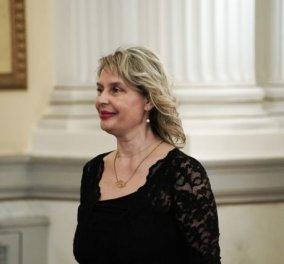 Κατερίνα Παπακώστα: Παραιτήθηκε λόγω των απειλητικών μηνυμάτων – Ο Τσίπρας δεν έκανε δεκτή την παραίτηση - Κυρίως Φωτογραφία - Gallery - Video