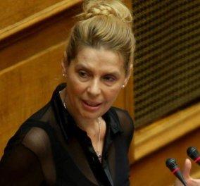 """Κατερίνα Παπακώστα: Θετική προς τη Συμφωνία των Πρεσπών - Θα αποφασίσει με """"ελεύθερη συνείδηση"""" - Κυρίως Φωτογραφία - Gallery - Video"""