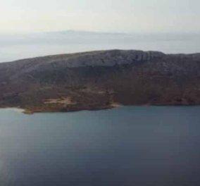 Νησάκι Πάτροκλος: Ο άγνωστος «Τιτανικός του Σουνίου» & η ιστορία με το πλοίο που βυθίστηκε με 4.000 αιχμαλώτους – Βίντεο - Κυρίως Φωτογραφία - Gallery - Video