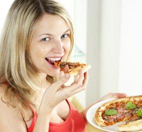 Ποιες ώρες πρέπει να τρώμε για να χάσουμε βάρος πιο εύκολα;   - Κυρίως Φωτογραφία - Gallery - Video