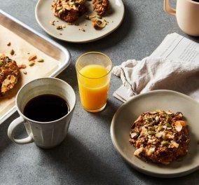 Έρευνα ανατρέπει όλα όσα γνωρίζαμε: Το πρωινό δεν βοηθά στο αδυνάτισμα! - Κυρίως Φωτογραφία - Gallery - Video