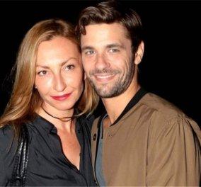Η Ρούλα Ρέβη εύχεται στον άνδρα της: «Happy birthday you sexy!» - Απίθανες φωτογραφίες του - Κυρίως Φωτογραφία - Gallery - Video