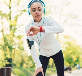 Πως να τρέξω πιο γρήγορα; 4+1 χρήσιμες συμβουλές για να τα καταφέρεις  - Κυρίως Φωτογραφία - Gallery - Video