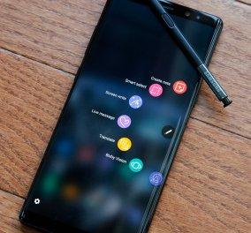 Τέλος το πλαστικό για τη Samsung - Από ποιο υλικό θα κατασκευάζει πλέον τα κινητά της - Κυρίως Φωτογραφία - Gallery - Video