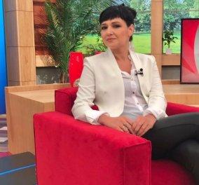 Αθηναΐς Νέγκα: Δεν κόπηκε η εκπομπή μου σταματήστε την εμμονική δημοσιογραφία - Κυρίως Φωτογραφία - Gallery - Video