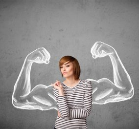 Το θάρρος είναι σημαντικότερο από την σκέψη στο κυνήγι της επιτυχίας;  - Κυρίως Φωτογραφία - Gallery - Video