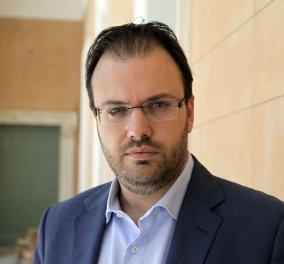 Ο Θανάσης Θεοχαρόπουλος θα υπερψηφίσει τη Συμφωνία των Πρεσπών - Η σκληρή απάντησή του στη Φώφη Γεννηματά - Κυρίως Φωτογραφία - Gallery - Video