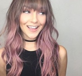 7 hair colour trends που θα βλέπεις παντού το 2019 - Κυρίως Φωτογραφία - Gallery - Video