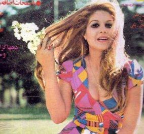 Καταπληκτικό vintage photostory: Όταν οι Ιρανές ντύνονταν με σούπερ μίνι πριν βάλουν μπούργκες - Κυρίως Φωτογραφία - Gallery - Video