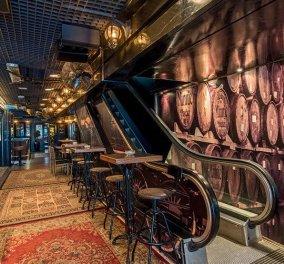 Minnie the Moocher: Νέο μενού με εκλεπτυσμένες γεύσεις, ιδιαίτερα γλυκά & cocktails στο all day στέκι της Τσακάλωφ - Κυρίως Φωτογραφία - Gallery - Video