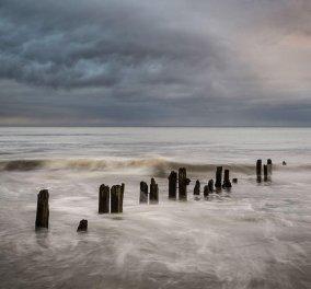 Καιρός: Κυριακή με βροχές και τοπικές καταιγίδες - Που θα χιονίσει - Κυρίως Φωτογραφία - Gallery - Video