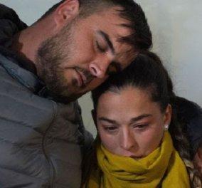 Το δράμα των γονιών του μικρού Ισπανού που ανασύρθηκε νεκρός - Είχαν χάσει κι άλλο παιδάκι από ανακοπή (φώτο) - Κυρίως Φωτογραφία - Gallery - Video