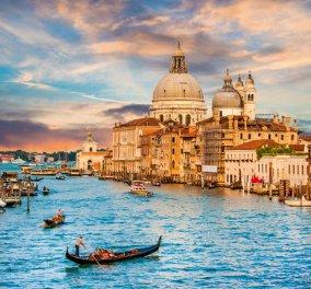 Λατρεμένη Βενετία: Πλέον οι τουρίστες αλλά και οι Ιταλοί πρέπει να πληρώνουν για να επισκεφθούν την μαγική πόλη - Κυρίως Φωτογραφία - Gallery - Video