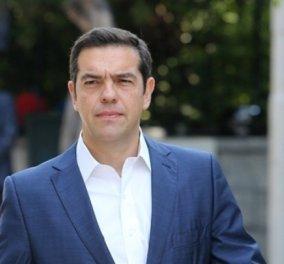 Προαναγγελία Τσίπρα στο Υπουργικό: Στα 650 ευρώ αυξάνεται ο κατώτατος μισθός - Κυρίως Φωτογραφία - Gallery - Video