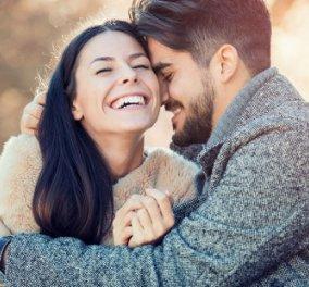 Ποια είναι η συνήθεια που κάνει τις σχέσεις πιο δυνατές & ανθεκτικές στο χρόνο;  - Κυρίως Φωτογραφία - Gallery - Video