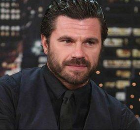Βίντεο: Ο Χρήστος Βασιλόπουλος σύστησε στο ελληνικό κοινό την Αμερικανίδα σύντροφο του που γνώρισε διαδικτυακά! - Κυρίως Φωτογραφία - Gallery - Video