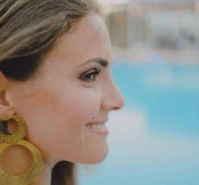Made in Greece τα Bantouvani Jewelry: Μinimal σχεδιασμός σε κομψά κοσμήματα για όλη τη μέρα - Κυρίως Φωτογραφία - Gallery - Video