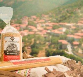 Made in Greece το Εργαστήριο «Ανδρίτσαινα»: Ζυμαρικά & τραχανάς με γεμάτη γεύση από αγνά υλικά & παραδοσιακή συνταγή από τους παππούδες - Κυρίως Φωτογραφία - Gallery - Video