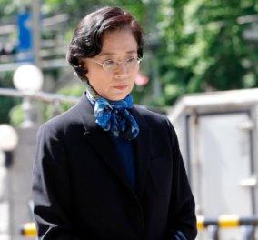 Όταν η δισεκατομμυριούχος ιδιοκτήτρια της Korean Airlines πέταξε βάζο σε αεροσυνοδό & η κόρη της τσάκισε άλλες δύο γιατί... (φώτο-βίντεο) - Κυρίως Φωτογραφία - Gallery - Video