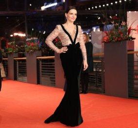 Berlinale 2019: Η Ζιλιέτ Μπινός στο πρώτο κόκκινο χαλί πριν τα Όσκαρ - Όλες οι εμφανίσεις των σταρ (φώτο- βίντεο) - Κυρίως Φωτογραφία - Gallery - Video