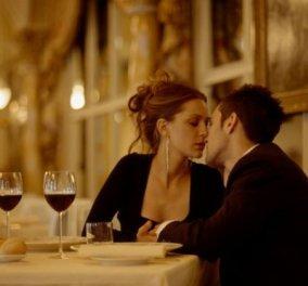 Υπέροχα απλά φιλιά πραγματικών ερωτευμένων... όχι cinema kisses! Φώτο  - Κυρίως Φωτογραφία - Gallery - Video