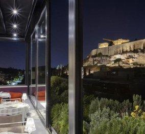 Sense: Το εστιατόριο στο rooftop του AthensWas Hotel – Πανοραμική θέα στην πόλη & εκλεπτυσμένες γεύσεις για απαιτητικούς ουρανίσκους - Κυρίως Φωτογραφία - Gallery - Video