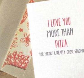 35 εναλλακτικές και αστείες κάρτες του Αγίου Βαλεντίνου για ζευγάρια με χιούμορ! Φώτο - Κυρίως Φωτογραφία - Gallery - Video