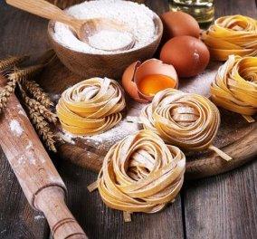 Made in Greece η Royal Food & τα Macareux: Ευβοιώτικα ζυμαρικά με κολοκύθα, πιπερόριζα, καπνιστό κάρυ… για υψηλές γαστρονομικές απολαύσεις  - Κυρίως Φωτογραφία - Gallery - Video