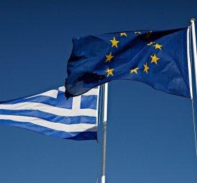 Στη δημοσιότητα σήμερα από την ΕΕ η δεύτερη έκθεση της Κομισιόν για την Ελλάδα – Τι αναφέρει; - Κυρίως Φωτογραφία - Gallery - Video