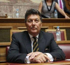 Πέθανε ο Φώτης Ξυδάς - Ήταν επί σειρά ετών πρεσβευτής της Ελλάδας στην Τουρκία  - Κυρίως Φωτογραφία - Gallery - Video