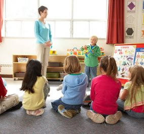 Ενδιαφέρον για γονείς με μικρά παιδιά : Γιατί καθυστερεί η δίχρονη προσχολική αγωγή που ζητούν οι δάσκαλοι - Κυρίως Φωτογραφία - Gallery - Video