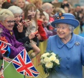 Προς αναζήτηση νέου μπάτλερ η Βασίλισσα Ελισάβετ για το παλάτι του Μπάκιγχαμ - Ο υποψήφιος θα περάσει από εξετάσεις!  - Κυρίως Φωτογραφία - Gallery - Video