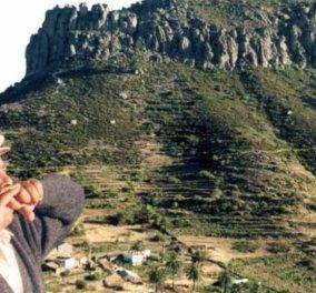 Βίντεο - Αντιά Εύβοιας: Το χωριό της Ελλάδας όπου οι κάτοικοι μιλούν με σφυρίγματα - Κυρίως Φωτογραφία - Gallery - Video