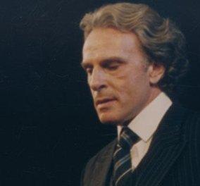 Πέθανε στον ύπνο του ο ηθοποιός Αριστοτέλης Αποσκίτης - Πρωταγωνιστούσε σε παραστάσεις του Εθνικού Θεάτρου - Κυρίως Φωτογραφία - Gallery - Video