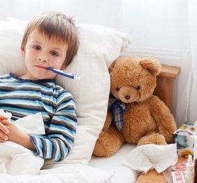 Πρωτοποριακό σύστημα τεχνητής νοημοσύνης μπορεί να «διαβάζει» τις παιδικές ασθένειες - Κυρίως Φωτογραφία - Gallery - Video